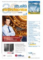Attualità Elettrotecnica copertina Marzo 2014