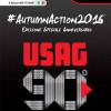 Usag: Autumn Action 2016 per il 90°