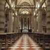 Nuova luce Targetti per la Chiesa di San Lorenzo a Vicenza