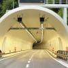 Cree illumina l'autostrada del Brennero