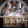 Stanze di Raffaello: la nuova illuminazione Osram nell'era digitale