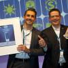 SMA vince il premio Intersolar con il nuovo Sunny Tripower Core1