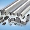 Bocchiotti: canali in alluminio