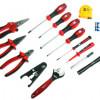 Serie completa di kit di utensili RS Components