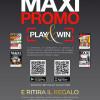 """App """"Maxi Promo"""" Findea"""