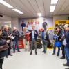Stanley Black & Decker inaugura un Training Centre a Monvalle