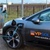 VP Solar con Mennekes per i sistemi di ricarica