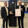 Eaton premiata alla 'Hannover Messe Industrial Energy Efficiency Award