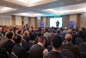 Sonepar presenta il piano 2020 per il Lazio