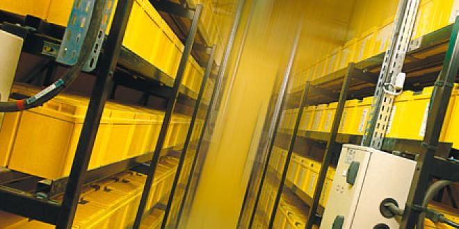 Batterie agli ioni di litio nelle applicazioni UPS