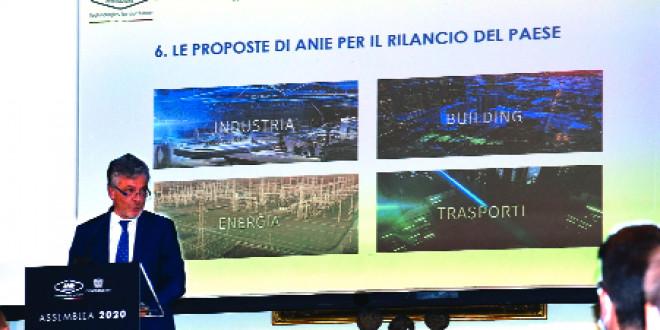 Anie: stime per il 2020 e proposte