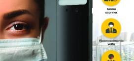Più sicurezza con nuovi termoscanner