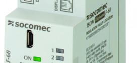 Socomec presenta ISOM Digiware