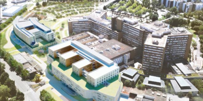 Disponibilità di energia nelle strutture sanitarie