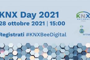 KNX Day 2021- 28 Ottobre