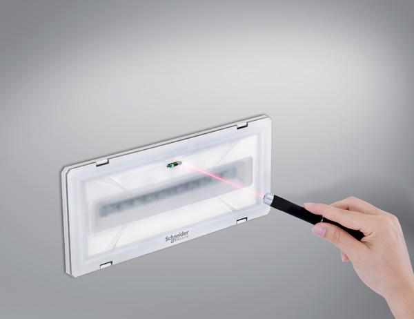 schneider-Puntatore-laser